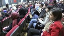 YABANCI ÖĞRENCİ - Konya'da 'Uluslararası Göçmenler Günü' Etkinliği