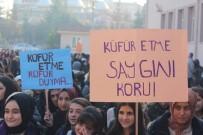 ARGO - Liseli Genç Kızlardan Anlamlı Kampanya