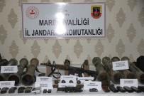 Mardin'de 4 Teröristin Etkisiz Hale Getirildiği Operasyon