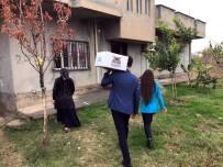 Mardin'de İhtiyaç Sahibi Ailelere Gıda Yardımı