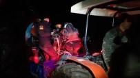 Mert Alpaslan'ın Cansız Bedeni Uludağ'dan İndirildi