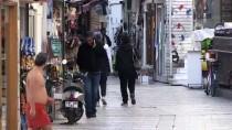 YAMAÇ PARAŞÜTÜ - Muğla'ya Gelen Turist Sayısı Yüzde 17 Arttı