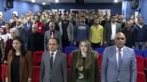Muş'ta 'Kadın Ve Çocuk Koruma Çalıştayı'