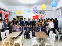 Musabeyli'de Kütüphane Açılışları Devam Ediyor