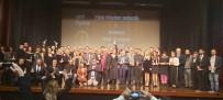 Odunpazarı Belediyesi Tiyatrosu'na Ödül
