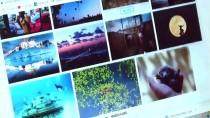 AHMET YENİLMEZ - Oyuncu Ahmet Yenilmez AA 'Yılın Fotoğrafları' Oylamasına Katıldı