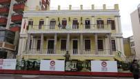 İSMAİL KAŞDEMİR - Piri Reis Müzesi Yenileniyor