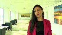 KÜRESEL İKLİM DEĞİŞİKLİĞİ - Prof. Dr. Elipek Açıklaması Herkesin Çevre Konusunda Hassas Davranması Gerekir