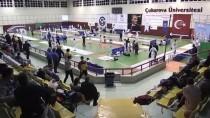 DÜNYA KUPASı - Sporcu Sayısı Artan Eskrimde Hedef Olimpiyatlarda Madalya