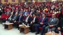 KASTAMONU ÜNIVERSITESI - TBB Başkanı Feyzioğlu Açıklaması 'Eğitim Milli Olmalıdır'
