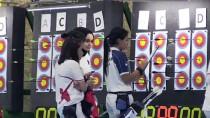 DÜNYA KUPASı - Türk Okçuluğunda Hedef İlk Olimpiyat Madalyasını Kazanmak