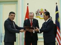 TEKNOLOJİ TRANSFERİ - Türkiye İle Malezya Arasında 15 Anlaşma İmzalandı