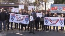 GÜNEYDOĞU ANADOLU BÖLGESİ - Uzman Erbaşlar Özlük Haklarının İyileştirilmesini İstedi