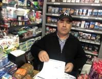 Vatandaşlara Yardım Eden Hayırsever Ataşehir'de Ortaya Çıktı