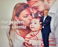 CİNSİYET EŞİTLİĞİ - Vodafone, Her İki Eşe De Doğum İzni Verecek