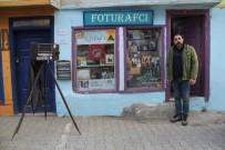 İMİTASYON - Yeşilçam'dan Etkilendi, 'Foturafcı' Hayalini Gerçekleştirdi