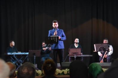 Yunus Çifçi Dinleyenleri Mest Etti