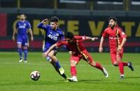 BATıN - Ziraat Türkiye Kupası Açıklaması İstanbulspor Açıklaması  0 - Fenerbahçe Açıklaması 2 (Maç Sonucu)