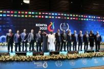 İSLAM İŞBİRLİĞİ TEŞKİLATI - 2021 İslami Dayanışma Oyunları Konya'da