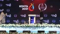 İSLAM İŞBİRLİĞİ TEŞKİLATI - 2021 İslami Dayanışma Oyunları'nın Ev Sahibi Şehir Sözleşmesi İmza Töreni