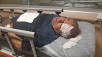 DEMİR ÇUBUK - Adıyaman'da Alacak Verecek Kavgası Açıklaması 4 Yaralı