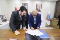 Ağrı'da Şehir İçi Ulaşım Hizmetlerinin Tamamı Belediye Tarafından Sağlanacak