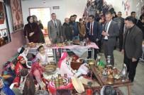 Ağrı'da Yerli Malı Haftası Kutlandı