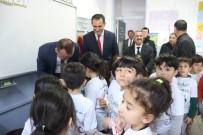 Ağrı'daki Okullarda 'Organik Kantinler' Dönemi
