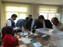 SEÇİM SÜRECİ - AK Parti Terme'de Delege Seçimi
