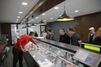 Antalyalılardan Halk Et'e Yoğun İlgi