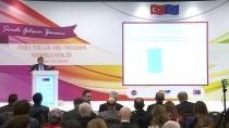 AVRUPA KONSEYİ - Bakan Yardımcısı Kaymakcı Açıklaması 'Türkiye'nin AB Üyeliği, En Anlamlı Üyelik Olacak'