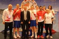 Bartın Üniversitesi Sporcularından 2 Madalya Daha Geldi