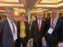 Başkan Arslan Yerel Yönetimler Zirvesinde