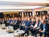 Ekrem İmamoğlu - Başkan Mehmet Oktay Turizm Zirvesine Katıldı