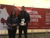 SATRANÇ FEDERASYONU - Bilecikli Satranççılar Babaoğlu Çiftine 'Ulusal Usta' Ödülü
