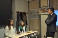 YAZ OKULLARI - Bosna Hersek 'Tercihim Türkçe' Dedi