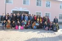 Bulanık'tan 50 Öğrenci Bursa Gezisine Gönderildi
