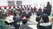 Burhaniye Celal Toraman Da 'Bir Yudum Sevgi' Projesi