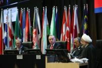 İSLAM İŞBİRLİĞİ TEŞKİLATI - Cumhurbaşkanı Erdoğan Milli Paraya Vurgu Yaptı