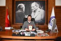 Demre Belediye Meclis Üyelerinden Mehmetçik Vakfı'na 15 Bin TL Bağış