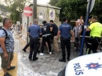 KURBAN BAYRAMı - Denizlispor Başkanı Ali Çetin Ve Polislerin Arbedesinde İddianame Hazırlandı