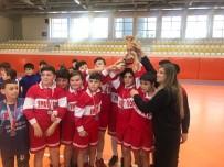 HENTBOL - Emet Ashaboğlu Orta Okulu'nun Hentbol Başarı
