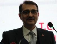 PETROL OFISI - Türkiye petrol üretim rekoru kırdı!