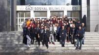 CİNSİYET EŞİTLİĞİ - Erasmus Projeleriyle Türk Kültürünü Yakından Tanıttılar
