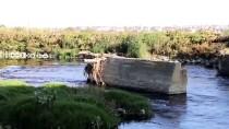 MARMARA DENIZI - Ergene Havzası'nda Arıtma, Çamuru Enerjiye Dönüşecek
