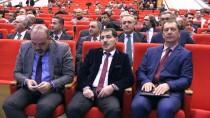 Erzincan'da 'Bölgesel Hayvancılık Değerlendirme Toplantısı' Başladı