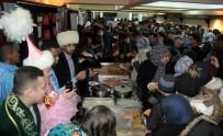 Erzincan'da Yaşayan Göçmenler Yöresel Yemeklerini Tanıttılar