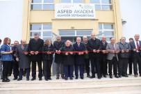 Eskişehir Sanayi Odası'ndan ASFED Asansör Akademisi'ne Tam Destek