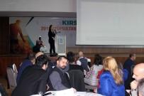 Eyüpsultan'da '2019 Eyüpsultan Kırsal Stratejik Plan Çalıştayı'Nın İkincisi Düzenlendi