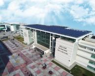 GÜNEŞ ENERJİSİ SANTRALİ - 'Greenmetric 2019' Endeksinde KTO Karatay Üniversitesi Dünya Sıralamasında Yerini Aldı
